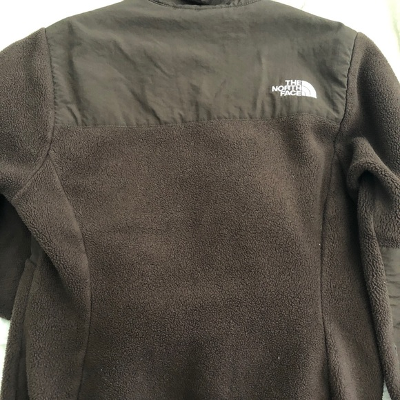 The North Face Jackets & Blazers - brown north face winter jacket